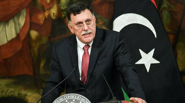 NATO'ya gerek yok: Trablus hükümeti resmi karşılık vermedi