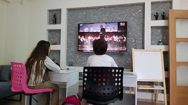 EBA TV yayını devam edecek mi? Sınıf geçme nasıl olacak?