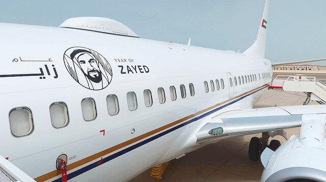 BAE'den İsraillilere jet kurtarma: İsrailli turistleri lüks jet ile tahliye ettiler