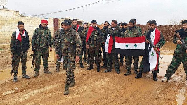 Rusya'dan Hafter'e militan desteği: Suriyelilere 1500 dolar teklif ediyorlar