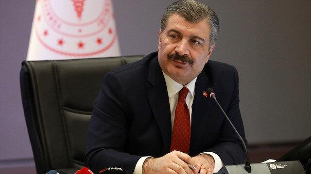 Sağlık Bakanı Koca duyurdu: Seyahatlerde 'HES kodu' dönemi