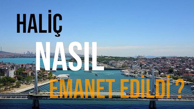 AK Parti İstanbul İl Başkanı Şenocaktan Haliç tepkisi: Son 10 ayda çamura terk edildi