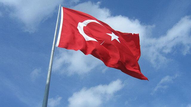 Kanada'daki Türklerden Milli Dayanışma Kampanyası'na 156 bin lira bağış