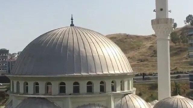 İzmir'de camilere alçak saldırı: Ezan sistemine sızıp Çav Bella çaldılar