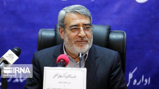 ABD'den İran İçişleri Bakanı Fazli ve 11 yetkiliye yaptırım: Seyahat yasağı getirdi
