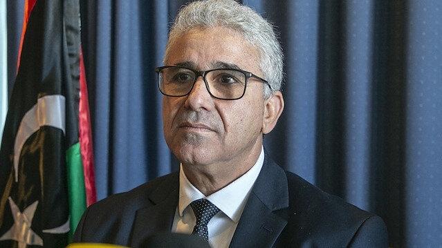 Libya İçişleri Bakanı Başağa: Rusya, Hafter'e savaş uçağı gönderdi