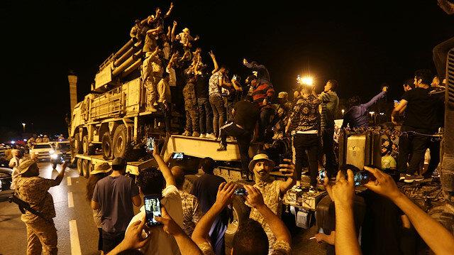 Fransız L'Opinion gazetesi: Türkiye'nin Libya'daki askeri müdahalesi sahadaki durumu değiştirdi