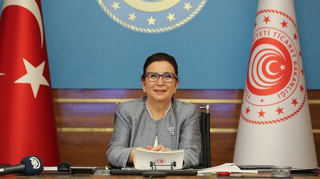Bakan Pekcan: Esnaf ve sanatkara 14,4 milyar lira tutarında faiz indirimli işletme kredisi