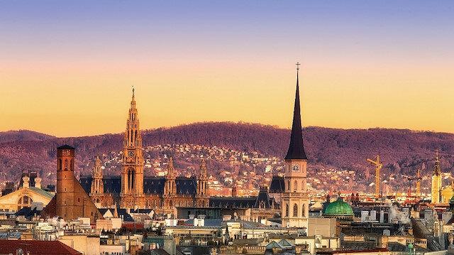 Kahvenin ve kafenin başkenti: Viyana