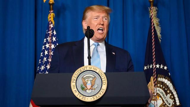 Trump, koronaya karşı kullandığı ilacı bırakıyor