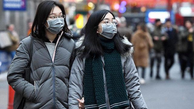 Çinli uzman açıkladı: Yeniden görülen virüsün kuluçka süresi uzadı