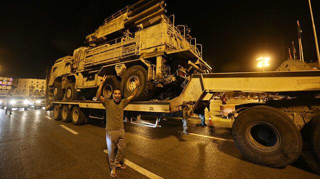 Libya'da Rus Pantsir'leri 'imha eden' SİHA operasyonu nasıl yapıldı?