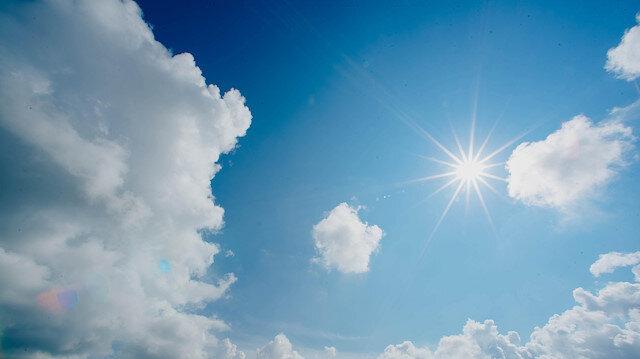 Meteoroloji duyurdu: Bayramda hava sıcaklıkları düşecek