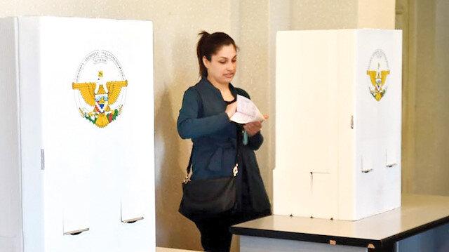 Karabağ seçimi Hocalı'nın devamı: Azerbaycan Türkleri Ermenistan'a yaptırım istedi