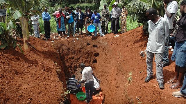 Ruanda soykırımından aranan eski bakanın 20 yıl önce öldüğü ortaya çıktı