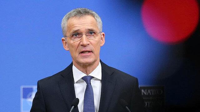NATO'dan Rusya'ya çağrı: 'Açık Semalar Anlaşması'na geri dönmeli