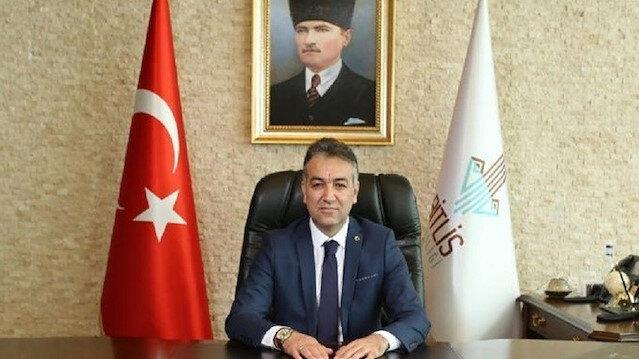 Vali Çağatay: Bitlis'te son 5 gündür koronaya rastlanmadı
