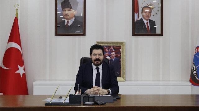 Ağrı'da seçim zamanı camilerde 'dombra' çalındığı iddiasına yanıt: Hiçbir camide çalınmadı