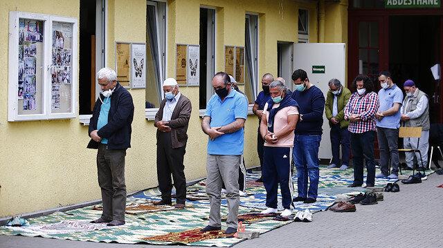 İçişleri Bakanlığı kuralları açıkladı: Camilerde yeni dönem