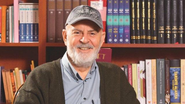 Türk edebiyatının usta öykücülerinden Mustafa Kutlu: Allaha inancı olmayanın kalbi olmaz