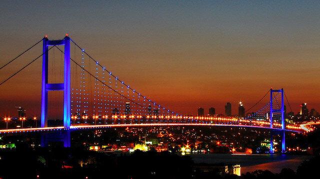 Ramazan Bayramı boyunca köprü ve otoyollar ücretsiz olacak