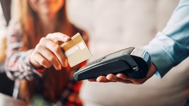 💳Alışveriş yaparken dikkat: Kart banknottan daha riskli