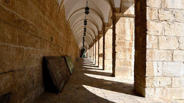 Ol'anlar- Kudüs