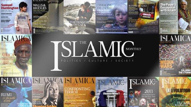 Islamica Dergisinin sesini neden duyamadık?