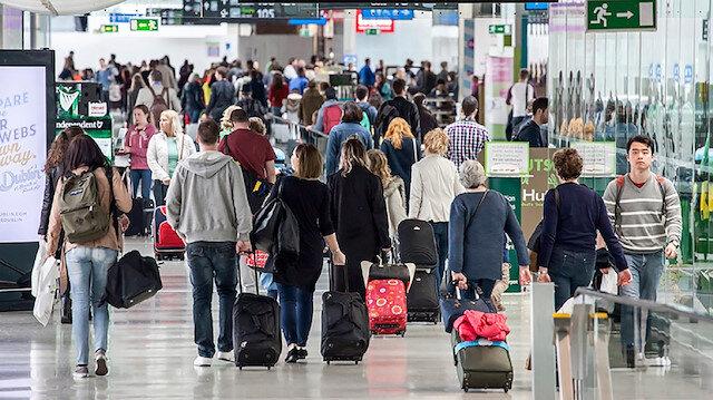 Kalın: Türkiye'ye gelen turistlere koronavirüs testi uygulanacak