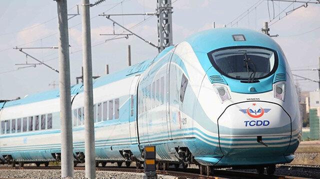 Bakan Karaismailoğlu açıkladı: Hızlı tren seferleri 28 Mayıs'ta başlıyor