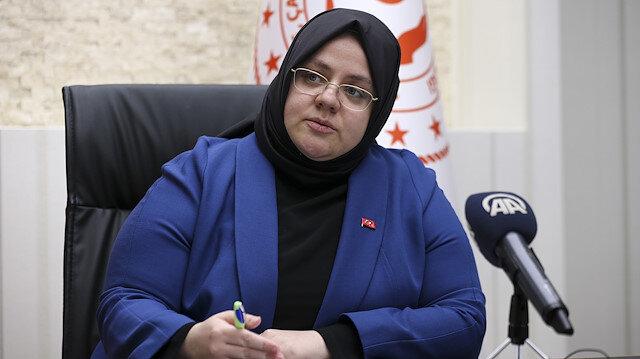 Bakan Selçuk açıkladı: 'Biz Bize Yeteriz Türkiyem' kampanyasına destek 2 milyar lirayı geçti