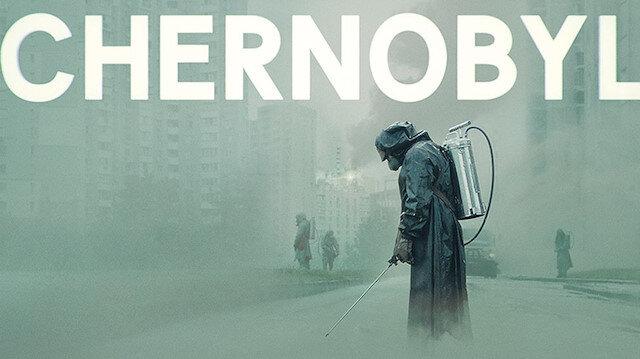 Gerçek bir trajedinin arka planı:  Chernobyl