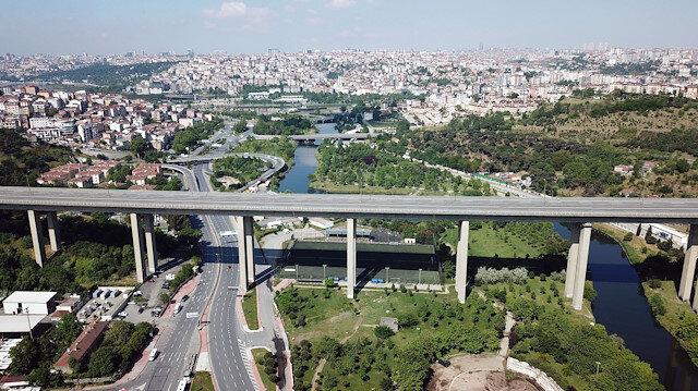 Bayramın ilk gününde İstanbul'da sessizlik hakim