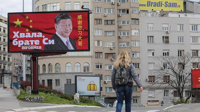 Çin Dişleri Bakanı Vang: Koronavirüs nedeniyle dava açamazsınız