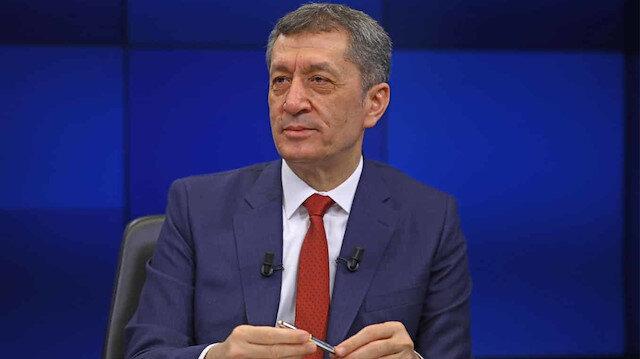 Milli Eğitim Bakanı Selçuk: Eylülde yüz yüze eğitimin kaç hafta olacağı belirlenecek