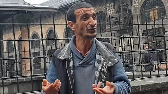 'Filozof Ramazan'ın psikiyatri kliniğine yatırılması sosyal medyada gündem oldu: Başsavcılık iddialara ilişkin açıklama yaptı