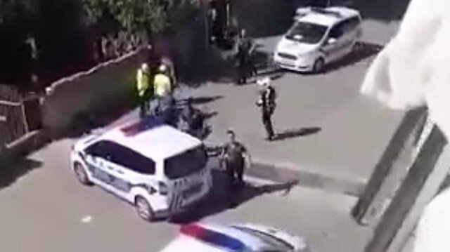 İstanbul ve Çorlu'da bayram günü tepki çeken görüntüler: Polisler açığa alındı