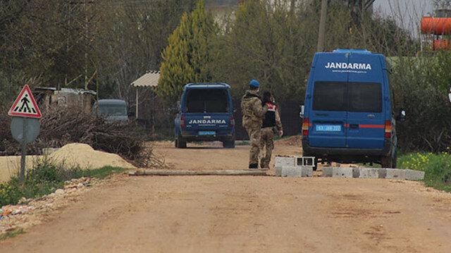 Şanlıurfa'da 3 bina karantinaya alındı