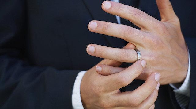 Dikkati çeken korona araştırması: Yüzük parmağı uzun olan erkek daha dayanıklı