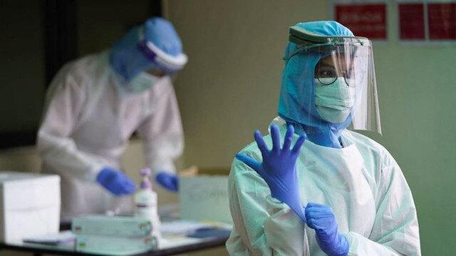 Yeni araştırmada ortaya çıktı: Koronavirüs hastaları 11. günün ardından bulaşıcı değil