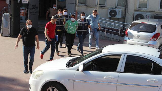 17 yaşındaki Ceren'in katilinden şaşkına çeviren ifade: Yanlışlıkla öldürdüm