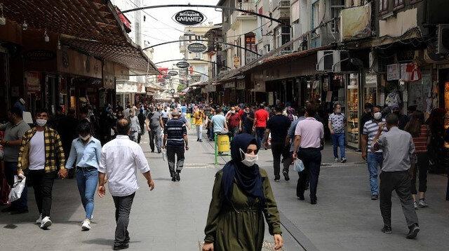 Gaziantep valisi isyan etti: Vaka artış hızında İstanbul'la yarışıyor