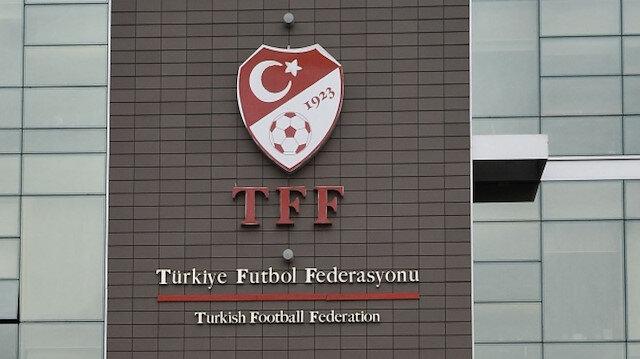 TFF 'Futbola Dönüş Protokolünü' güncelledi
