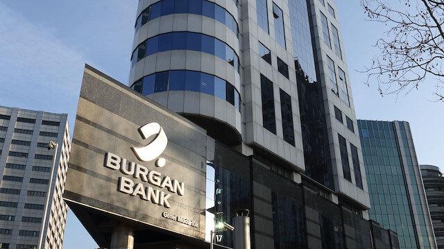 Burgan Bank'tan ilk çeyrekte 12 milyon TL net kâr