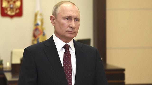 Rusya lideri Putin'e karşı ilk kez dava kabul kabul edildi