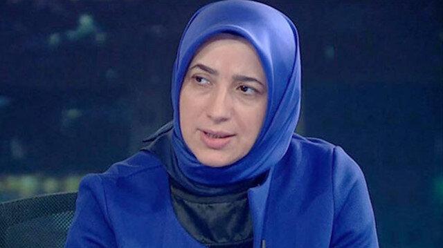 Özlem Zengin'den CHP'nin iftira kampanyasına sert tepki: Yazıklar olsun!