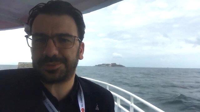Demokrasi ve Özgürlükler Adası yolunda Yassıada'nın hüzünlü hikayesi