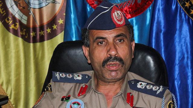 Libya Adalet Bakanlığından hükümete Hafter milislerinin hak ihlallerinin raporu