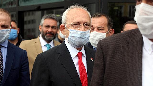 CHP'li eski vekilden Kılıçdaroğlu'na eleştiri: Böyle siyaset olur mu?