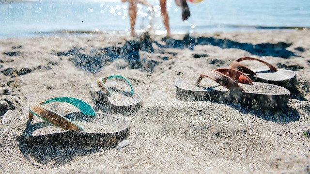 🏊♂️Yaz tatiline gideceklere uyarı: Yüzerken mesafeyi koruyun